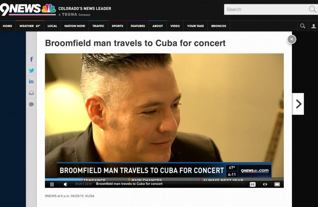 9News Cuba